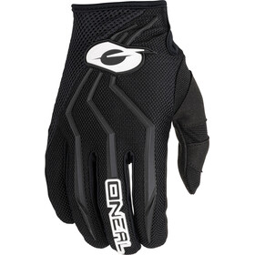 O'Neal Element 2 Guantes Niños, black